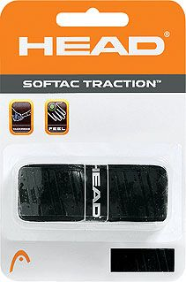 HEAD SofTac Traction Grip