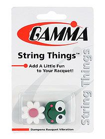 GAMMA String Things