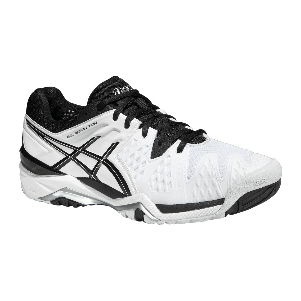 Asics Gel Resolution 6 (white)
