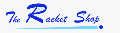 Racket Shop logo